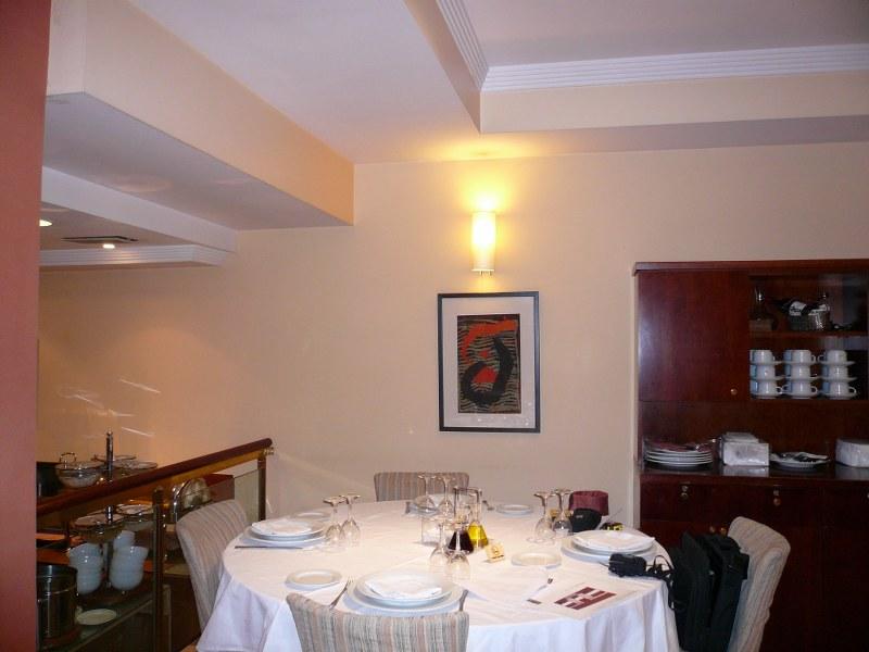Madrid hotel villa de la reina ac2bcn estudio de - Villa de la reina madrid ...